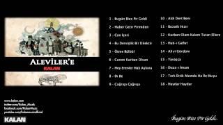 Gambar cover Erdal Erzincan - Bugün Bize Pir Geldi [ Aleviler'e Kalan © 2014 Kalan Müzik ]