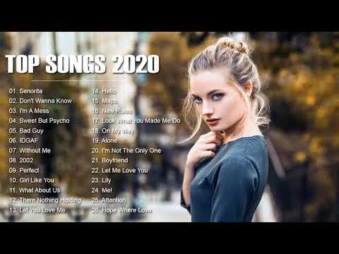 Chanson 2021 - Musique 2021 Nouveauté - Musique Du Moment (Musique Populaire 2021)