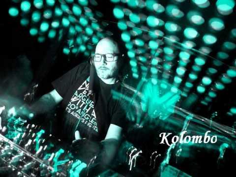 Deep & G-House - Kolombo