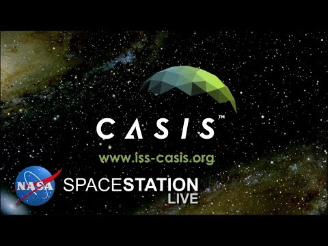 Space Station Live: Boosting Science on ISS