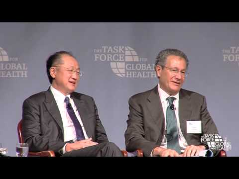 Panel Discussion: A Celebration of Three Decades of Contributions to Global Health