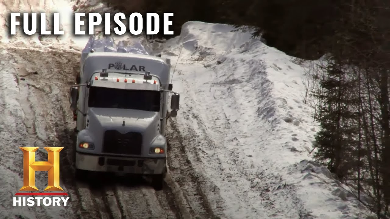 Download Ice Road Truckers: The Art of Survival (Season 9, Episode 7) | Full Episode | History