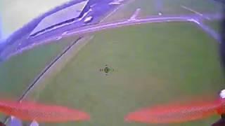 Flying the SkyStars STX225 on 4S