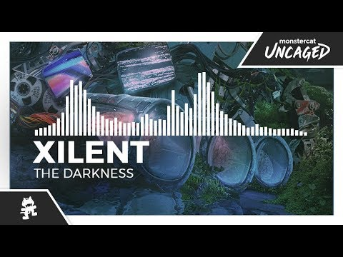 Xilent - The Darkness [Monstercat Release]