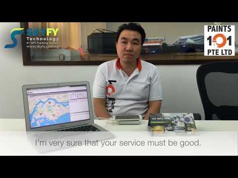 Video Testimonials - Skyfy Technology Pte Ltd