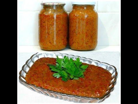 Leçonun Hazirlanmasi , Qişliq pomidor Salati
