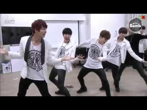 ALBATROS DANCE w/ BTS & GOT7
