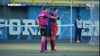 PRIMAVERA 1: Inter - Atalanta 2-1