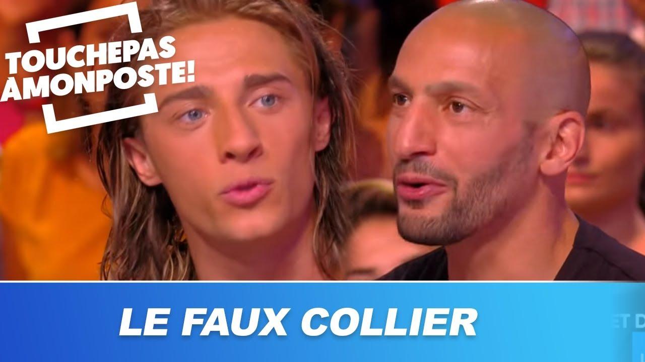 Koh-Lanta : Dylan et Yassin reviennent sur l'affaire du faux collier