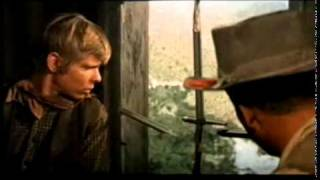 Hombre (1967) Trailer