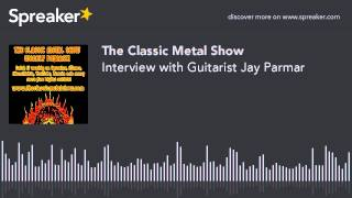 Interview with Guitarist Jay Parmar