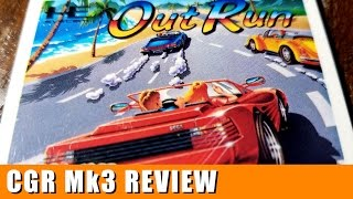 Classic Game Room – OUTRUN review for PC-Engine