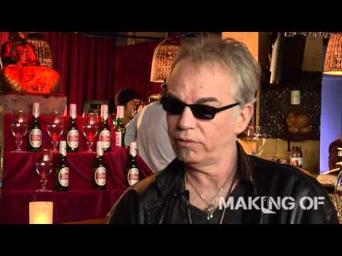 Billy Bob Thornton: Reel Life, Real Stories