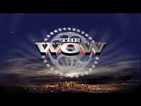 Elephant Larry presents The WOW (Original Pilot)