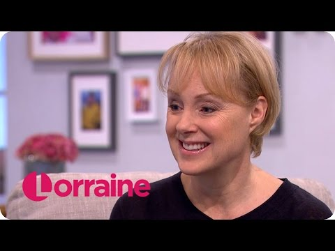 Sally Dynevor On 30 Years In Coronation Street  Lorraine