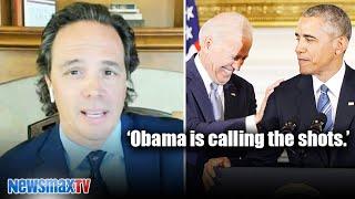 Is this Obama's third term?   Tom Del Beccaro