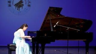 Mozart: Piano Sonata No. 11, K331 in A Major, 1st movement, Andante grazioso