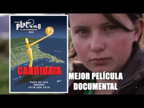 Premios Platino 2016 – Candidatas a nominación Mejor Película Documental- El silencio de las moscas