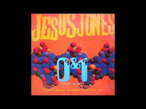Jesus Jones - Zeroes & Ones [The Prodigy Versus Jesus Jones Mix]