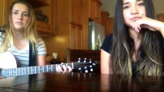 All I Want - Kodaline cover (Jade and Gentry)