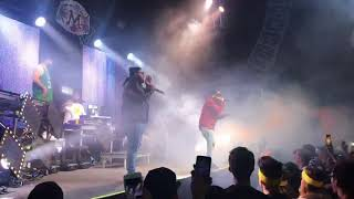 "((LIVE)) Social Club Misfits and Andy Mineo perform ""Who Else"" in Denver - Friends and Family Tour"