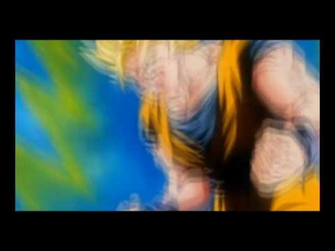 Dragon Ball Z Rap (The Best DBZ Rap)