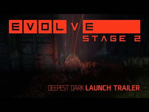 You can try out Evolve's new co-op mode right now