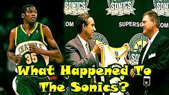 Popular Videos - Seattle Supersonics - YouTube dddc04b95