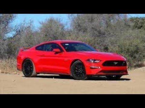 Ford Mustang GT Premium  - Especial de Natal   Speedcar Notícias