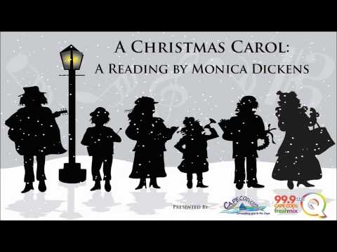 A Christmas Carol: A Reading by Monica Dickens