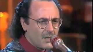 Eduardo de Crescenzo - E la musica va - Sanremo 1991