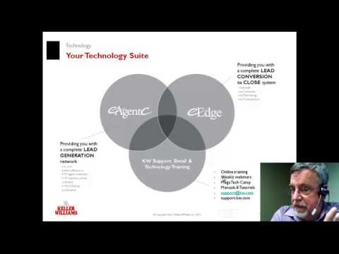 Keller Williams Real Estate Career Session 5-7-2013 Part Two - How To Choose An Office