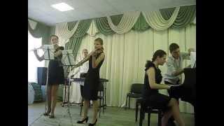 """Музыка из к/ф """"Поющие в терновнике"""" - Генри Манчини - """"Meggie's Theme"""""""