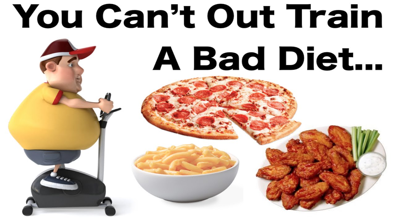 Can diets be harmful?