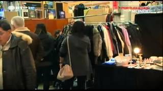 Portugueses Pelo Mundo - Reiquiavique, Islândia | S07E07