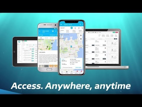 OctopusPro Demo - Contractor Field Service Management Software
