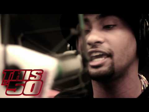 North Carolina's RAIN spits a mean freestyle on thisis50 Radio