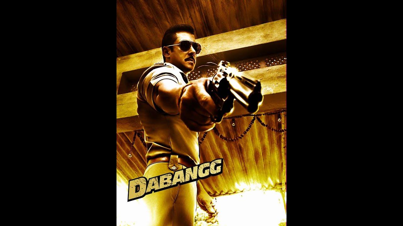 Dabangg 2 Motion Poster 3 - YouTube Dabangg 2