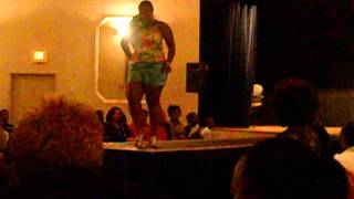 Rock the Runway*Pink City Corp & Project Curve Appeal Atl