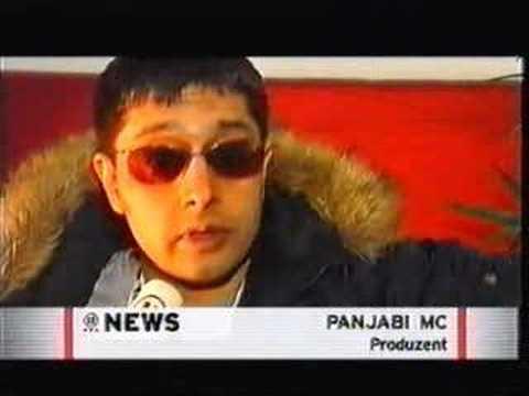 Panjabi MC Jogi Video (www.pmcrecords.com)