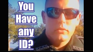 2 Cops gets owned & schooled First amendment
