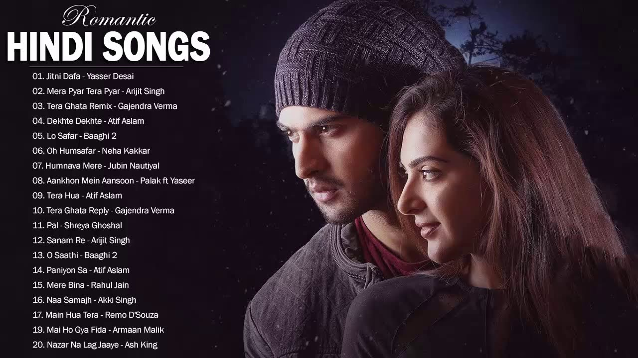 TOP HINDI SONGS 2019 \\ Best Of Romantic Indian Songs 2019 Hit NEW BOLLYWOOD SONGS, Hindi Love songs