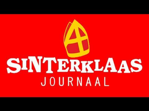 Sinterklaasjournaal Jaaroverzicht 2007 Youtube