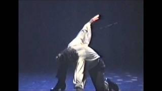 Melodía del Adiós / Danza Rústica