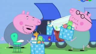 Свинка Пеппа Когда в семье Ребеночек )) #DJESSMAY