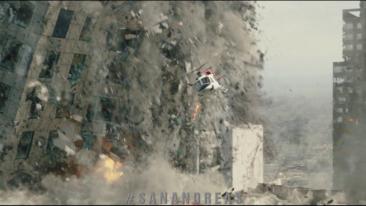 San Andreas - TV Spot 4 [HD]