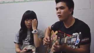 Mình yêu nhau nhé anh (Cover by Hậu Heo ft. Zen Nguyễn)