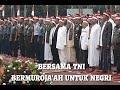 Mars Muroja 39 ah Bersama TNI