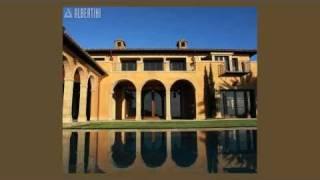 Albertini Windows in Rustic and Southwest Architecture