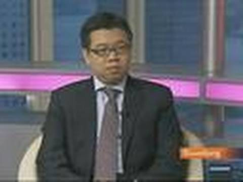 DTZ's Ji Says China Property Prices May Fall Further 20%: Video
